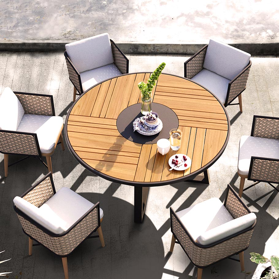 3 Tips on How to Fit Your Patio Furniture