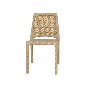 Dining Chairs without Arms