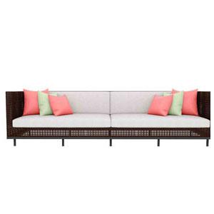 Sofa Four Seater